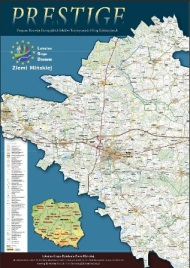 Prestige - mapa