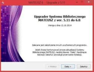 Mateusz wersja 6.0