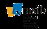 logo mazowieckiego systemu informacji bibliotecznej