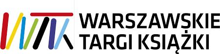 logo warszawskich targów książki
